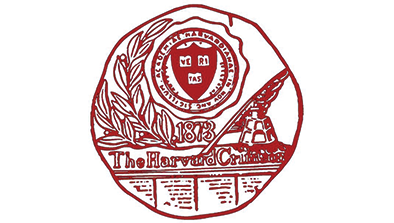 The Harvard Crimson seal