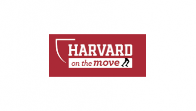 Harvard on the Move