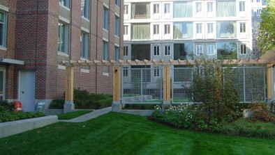 Hre peabody terrace graduate commons sustainability at for 5 daniel terrace peabody ma