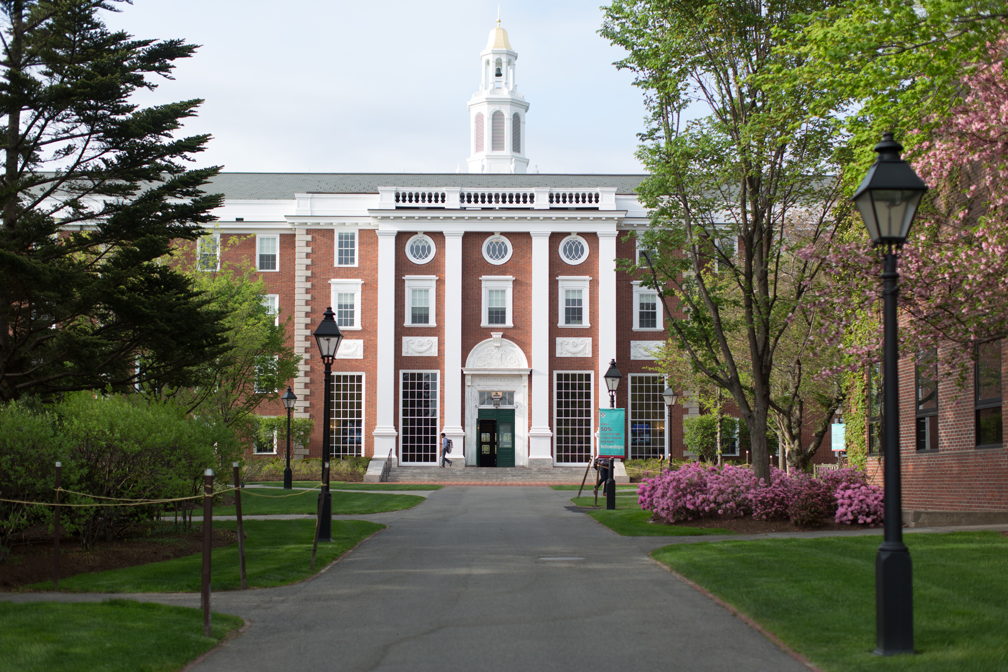 Seth Rotherham Reviews His Harvard Business School Experience     Accepted Admissions Blog