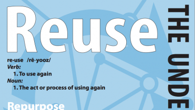 Reuse the under-used r word