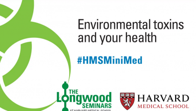 Taking It All In: Environmental toxins and your health