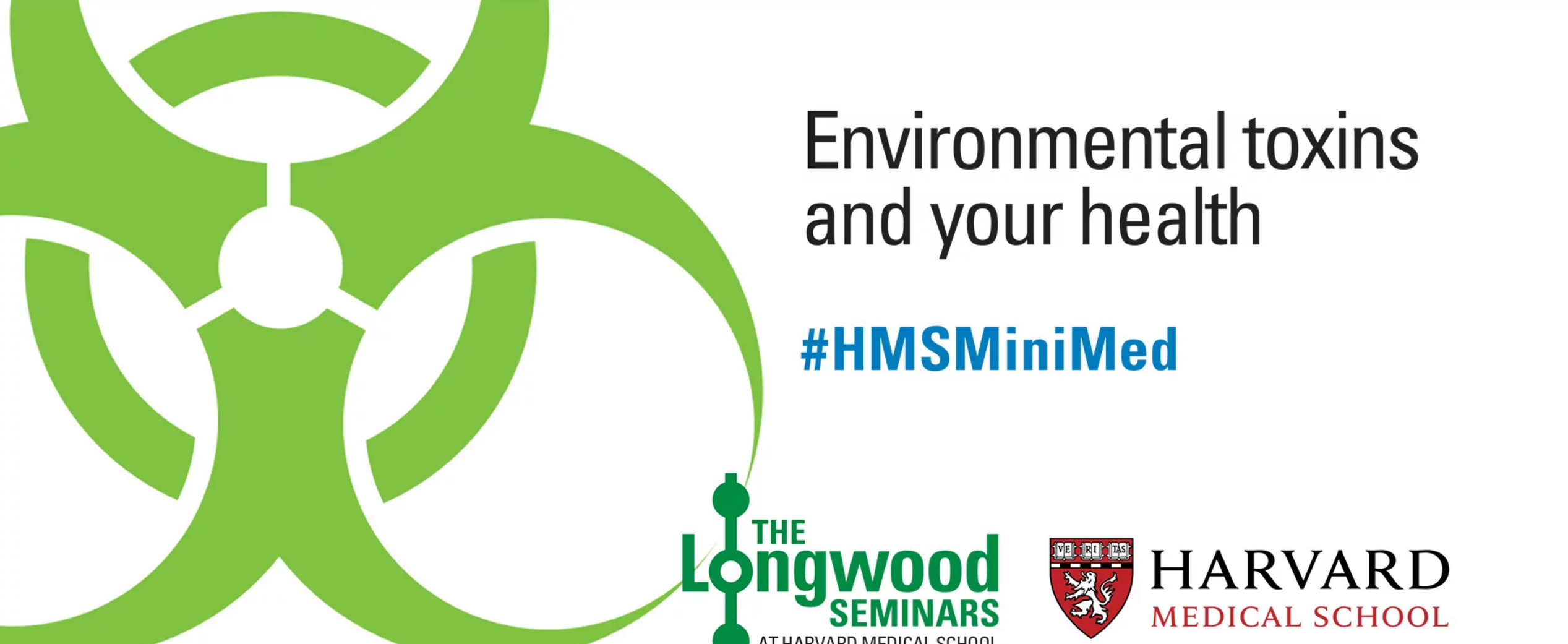 Taking It All In: Environmental toxins and your health   Sustainability at  Harvard